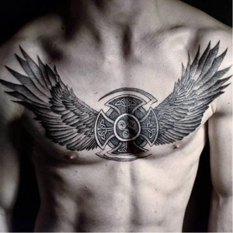 Orzeł Pomysły I Wzory Tatuaży Dla Kobiet Mężczyzn Human