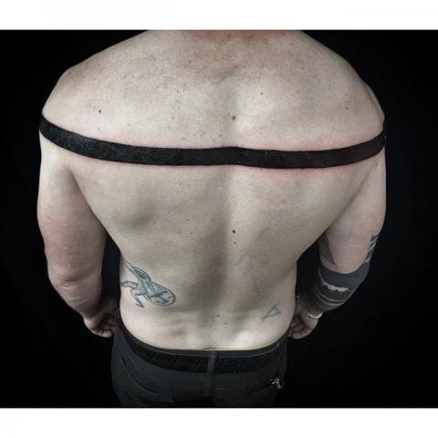 Pasek Tatuaż Pomysły I Wzory Tatuaży Dla Kobiet Mężczyzn