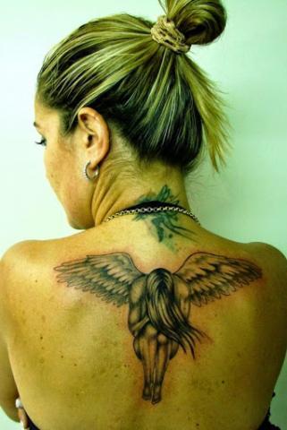 smutny_aniol_tatuaz