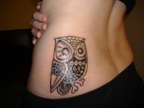 Sowa Tatuaż Pomysły I Wzory Tatuaży Dla Kobiet Mężczyzn