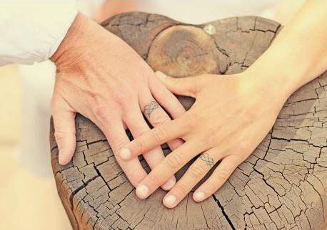 Tatuaże dla małżeństw