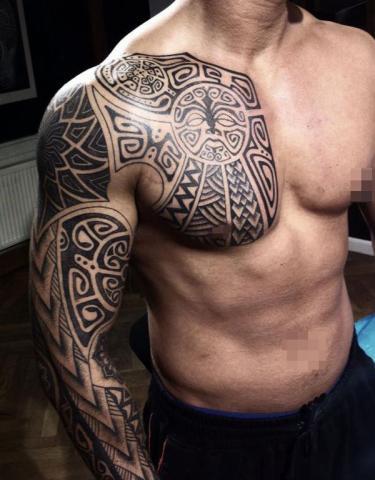 Tatuaże Męskie Pomysły I Wzory Tatuaży Dla Kobiet