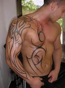 Tatuaże Męskie Klatka Pomysły I Wzory Tatuaży Dla Kobiet