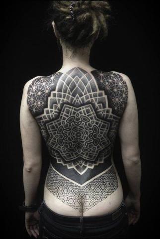 Tatuaże Polinezyjskie Wzór Pomysły I Wzory Tatuaży Dla