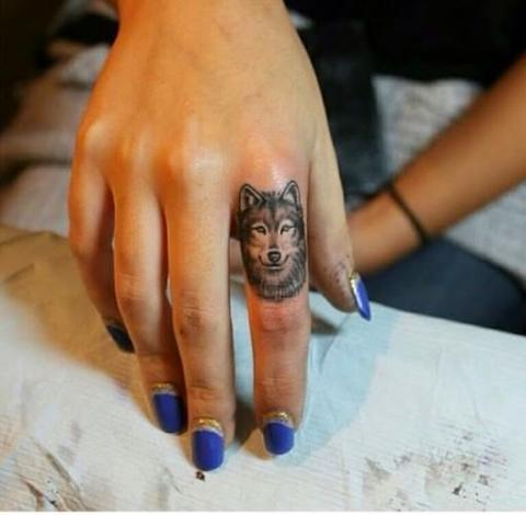 Nasze Tatuaże