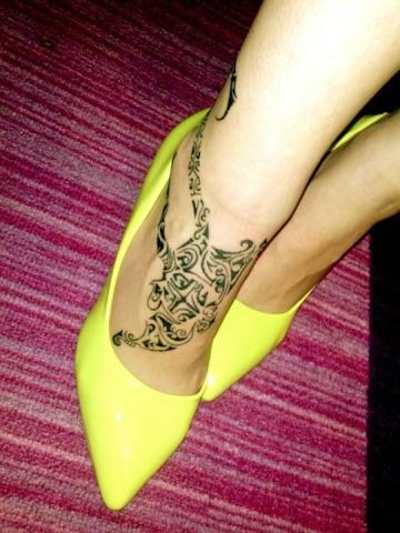 Wzór na stopę | ...