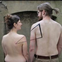 Dla pary tatuaż wzór